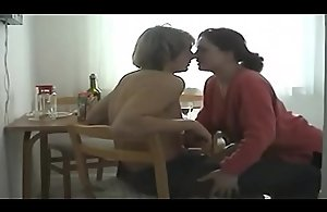 Hottest Mother Fuck with Junior Stepson