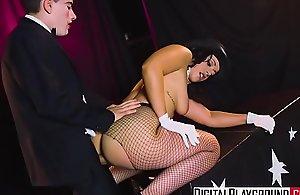 XXX Porno video - One Smarting Dummy Rebecca Brooke Jordi