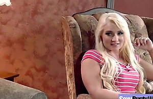 Sex Role of With Chubby Round Boobs Housewife (cali cherie) video-10