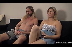 Laddie Brainwashes Mom earn Shafting Him - Fifi Foxx plus Cockninja