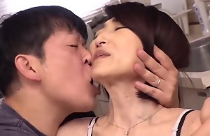 Hot japonese mother in law 137300