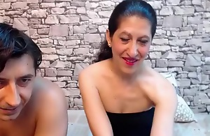 violeandmike private motion picture out of reach of 06/07/15 16:50 from Chaturbate