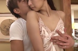 hot japonese mom and stepson 427000