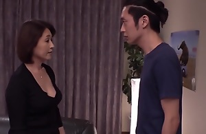 Asian Lay Mommy Hard Sexual relations Video