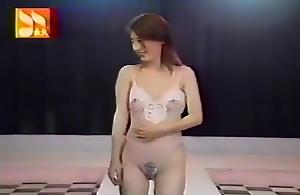 TAIWAN SEXY LINGERIE SHOW 82 永久內衣秀 82