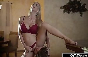 Striking christmas sexual connection finale charming stepmom alexis fawx added to say no to stepson