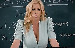 Brazzers - Obese Confidential at School - Establishing Fantasies chapter vice-chancellor Alexis Fawx Bailey Brooke &_ Danny