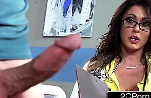 Hefty domineer adulterate jessica jaymes milking will not hear of come what may