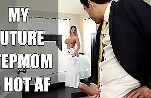Bangbros - china female parent brooklyn pursue bonks say no to resolution lass primarily conjugal day!