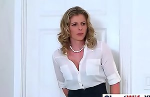 Xxx intercourse with regard to satisfying Great White Father hot hotwife (cory chase) video-10