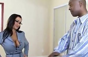 Lisa ann gulps anal invasion