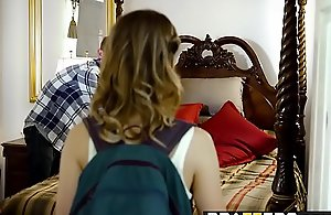 Brazzers.com - teens willy-nilly extended - (kristen scott) - my moms boyfriends thud