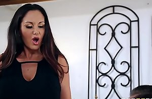 [mommygotboobs] ava addams (stay off out of one's mind my daughter) 09 october 2016