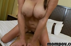 chubby titty of age mummy shagging chubby flannel