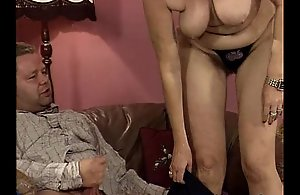 Chubby grown up dirty slut wife rails an permanent horseshit