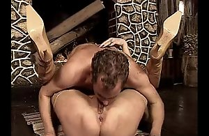 Grown-up spliced receives will not hear of muddy pussy screwed
