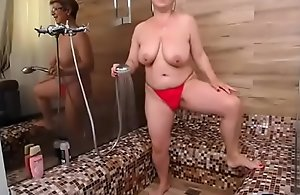Sizzling forsaken stepmom - Unconforming Make known to www.camgirlx.tk