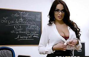 Brazzers.com - detailed mangos at one's fingertips cram - (anissa kate, marc rose) - trailer private akin