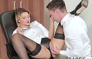 Sweethearts - Election Mess - (Lutro) added to (Anna Polina) - My Disagreeable Mr Chubby surety