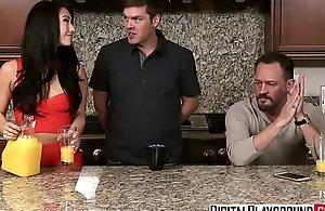 Hard-core Muck mistiness - Dealings Machina A Hard-core Parody Scene 5