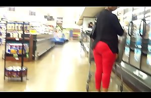 Grown-up daughter back close-fisted drawers XXX red-hot